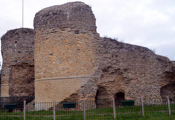 Bigod Castle
